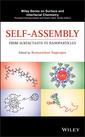 Couverture de l'ouvrage Self -Assembly