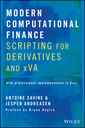 Couverture de l'ouvrage Modern Computational Finance