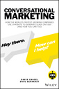 Couverture de l'ouvrage Conversational Marketing