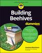 Couverture de l'ouvrage Building Beehives For Dummies