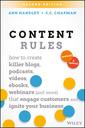 Couverture de l'ouvrage Content Rules