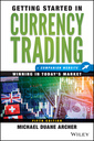 Couverture de l'ouvrage Getting Started in Currency Trading