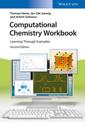 Couverture de l'ouvrage Computational Chemistry Workbook