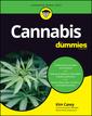 Couverture de l'ouvrage Cannabis For Dummies
