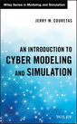 Couverture de l'ouvrage An Introduction to Cyber Modeling and Simulation