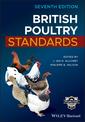 Couverture de l'ouvrage British Poultry Standards