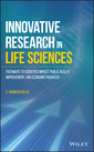 Couverture de l'ouvrage Innovative Research in Life Sciences