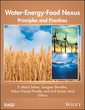 Couverture de l'ouvrage Water-Energy-Food Nexus