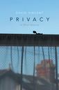 Couverture de l'ouvrage Privacy