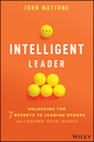 Couverture de l'ouvrage The Intelligent Leadership Code
