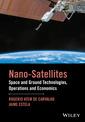Couverture de l'ouvrage Nano-Satellites