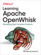 Couverture de l'ouvrage Learning Apache OpenWhisk