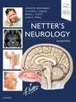 Couverture de l'ouvrage Netter's Neurology