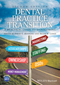 Couverture de l'ouvrage Dental Practice Transition