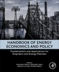 Couverture de l'ouvrage Handbook of Energy Economics and Policy