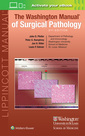 Couverture de l'ouvrage The Washington Manual of Surgical Pathology