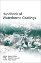 Couverture de l'ouvrage Handbook of Waterborne Coatings