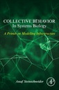 Couverture de l'ouvrage Collective Behavior in Systems Biology