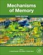 Couverture de l'ouvrage Mechanisms of Memory