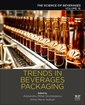Couverture de l'ouvrage Trends in Beverage Packaging