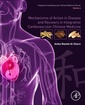 Couverture de l'ouvrage Mechanisms of Action in Disease and Recovery in Integrative Cardiovascular Chinese Medicine