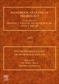 Couverture de l'ouvrage Psychopharmacology of Neurologic Disease
