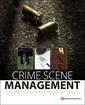 Couverture de l'ouvrage Crime Scene Unit Management