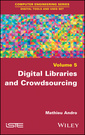 Couverture de l'ouvrage Digital Libraries and Crowdsourcing