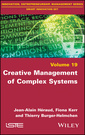 Couverture de l'ouvrage Creative Management of Complex Systems