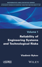 Couverture de l'ouvrage Reliability of Engineering Systems and Technological Risk