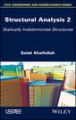 Couverture de l'ouvrage Structural Analysis 2