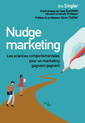 Couverture de l'ouvrage Nudge marketing