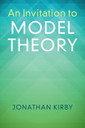 Couverture de l'ouvrage An Invitation to Model Theory