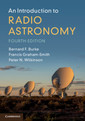 Couverture de l'ouvrage An Introduction to Radio Astronomy