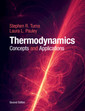Couverture de l'ouvrage Thermodynamics