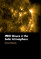 Couverture de l'ouvrage MHD Waves in the Solar Atmosphere