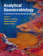 Couverture de l'ouvrage Analytical Geomicrobiology