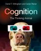 Couverture de l'ouvrage Cognition