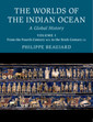 Couverture de l'ouvrage The Worlds of the Indian Ocean