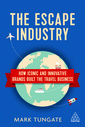 Couverture de l'ouvrage The Escape Industry