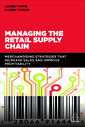 Couverture de l'ouvrage Managing the Retail Supply Chain