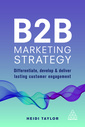 Couverture de l'ouvrage B2B Marketing Strategy