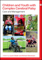 Couverture de l'ouvrage Children and Youth with Complex Cerebral Palsy