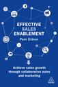 Couverture de l'ouvrage Effective Sales Enablement