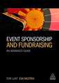 Couverture de l'ouvrage Event Sponsorship and Fundraising