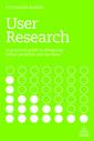 Couverture de l'ouvrage User Research