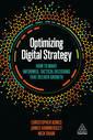 Couverture de l'ouvrage Optimizing Digital Strategy