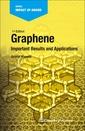 Couverture de l'ouvrage Graphene