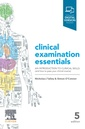 Couverture de l'ouvrage Talley & O'Connor's Clinical Examination Essentials