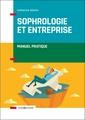 Couverture de l'ouvrage Sophrologie et entreprise